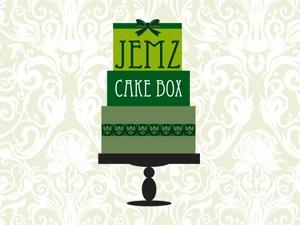 JemzCakeBox WordPress theme