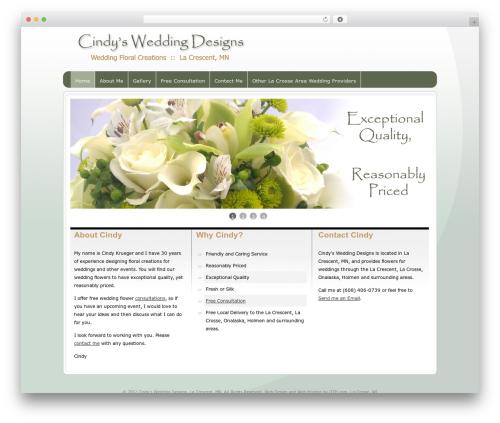 Free WordPress WordPress Gallery Plugin – NextGEN Gallery plugin - cindysweddings.com