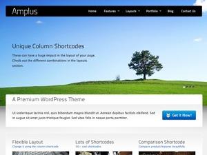 Amplus best WordPress gallery