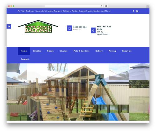 Free WordPress WordPress Photo Gallery Plugin – Envira Gallery plugin - foryourbackyard.com.au