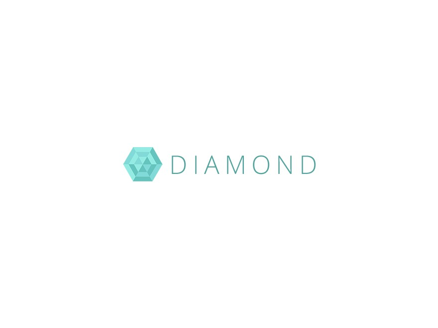 Diamond WP personal WordPress theme