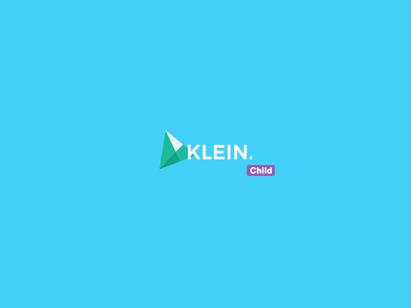 Klein Child Theme WordPress template