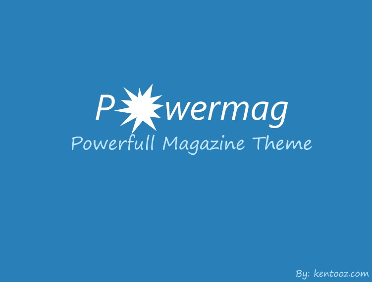 powermag WordPress ecommerce theme