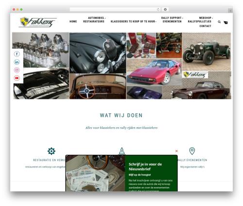 ShopIsle PRO WordPress ecommerce theme - fokkens.com