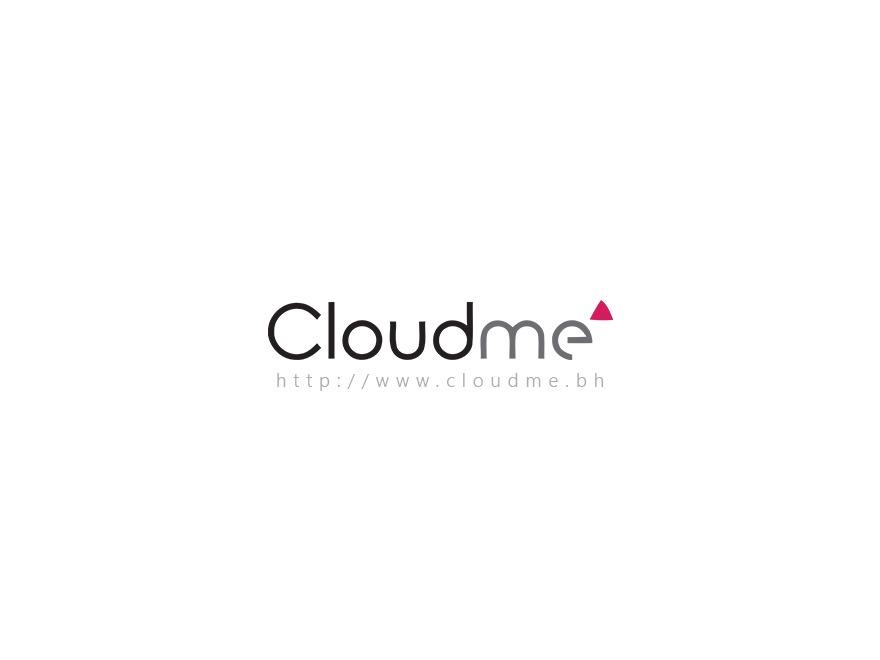 WordPress template Cloudme