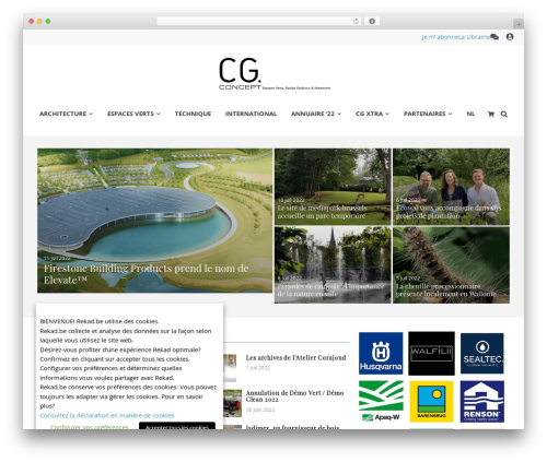 WordPress wc-aelia-foundation-classes plugin - cgconcept.fr