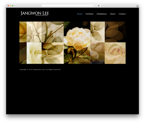 Striking MultiFlex & Ecommerce Responsive WordPress Theme WordPress store theme - jangwonlee.com