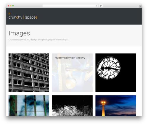Free WordPress WordPress Follow Buttons Plugin – AddThis plugin - crunchyspaces.com