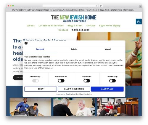 Free WordPress WP Mailto Links – Manage Email Links plugin - jewishhome.org