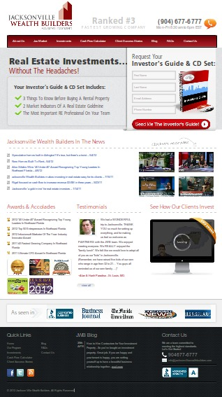 JWB theme WordPress