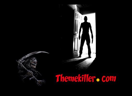 Chocolate WP Themekiller.com WordPress blog template