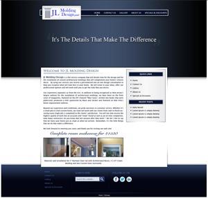 123Triad v1.4 WordPress page template