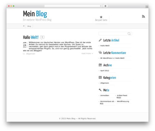 Free Wordpress Wp Simile Timeline Plugin By Tim Isenheim