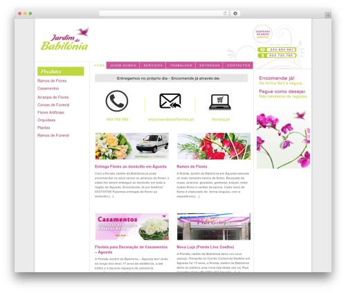Free WordPress AVH Extended Categories Widgets plugin - jardimdababilonia.com