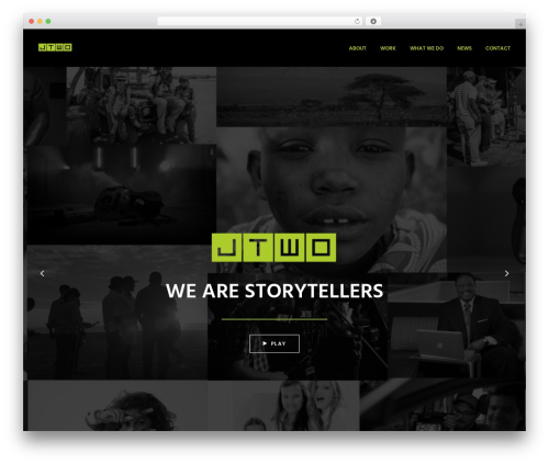 WordPress wpseo-video plugin - jtwo.tv
