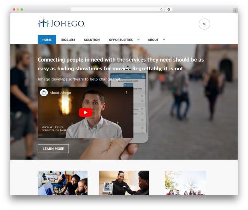 Edin theme free download - johego.org