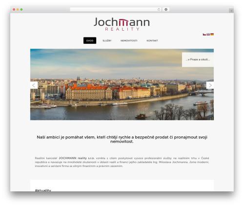 Free WordPress Filter Custom Fields & Taxonomies Light plugin - jochmann.cz