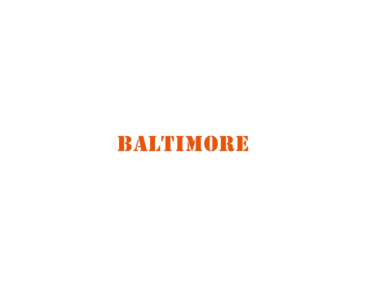Baltimore wallpapers WordPress theme