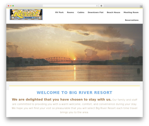 Free WordPress All-in-One Event Calendar plugin - wabashamotelandrv.com