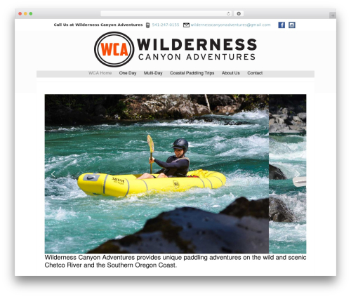 Free WordPress WP Mailto Links – Manage Email Links plugin - wildernesscanyonadventures.com