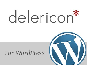 Delericon business WordPress theme