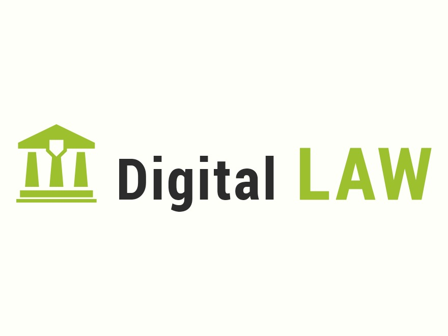 DigitalLAW WordPress theme