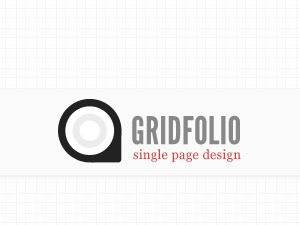 GridFolio by Cudazi best WordPress template