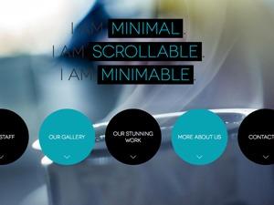 Minimable-Premium WordPress theme