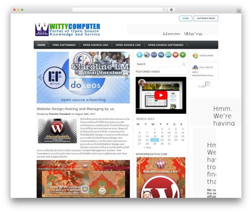 Free WordPress Amazon Product in a Post Plugin plugin - wittycomputer.com