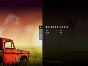 PhotoPharm top WordPress theme