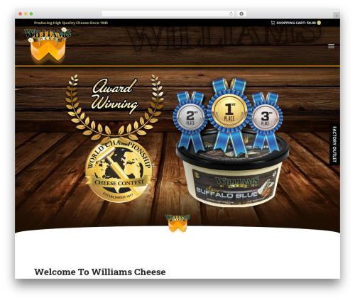 WordPress woo-save-abandoned-carts plugin - williamscheese.com