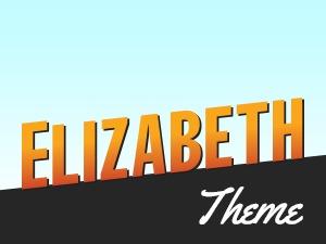 Theme WordPress Beacon Theme: Elizabeth