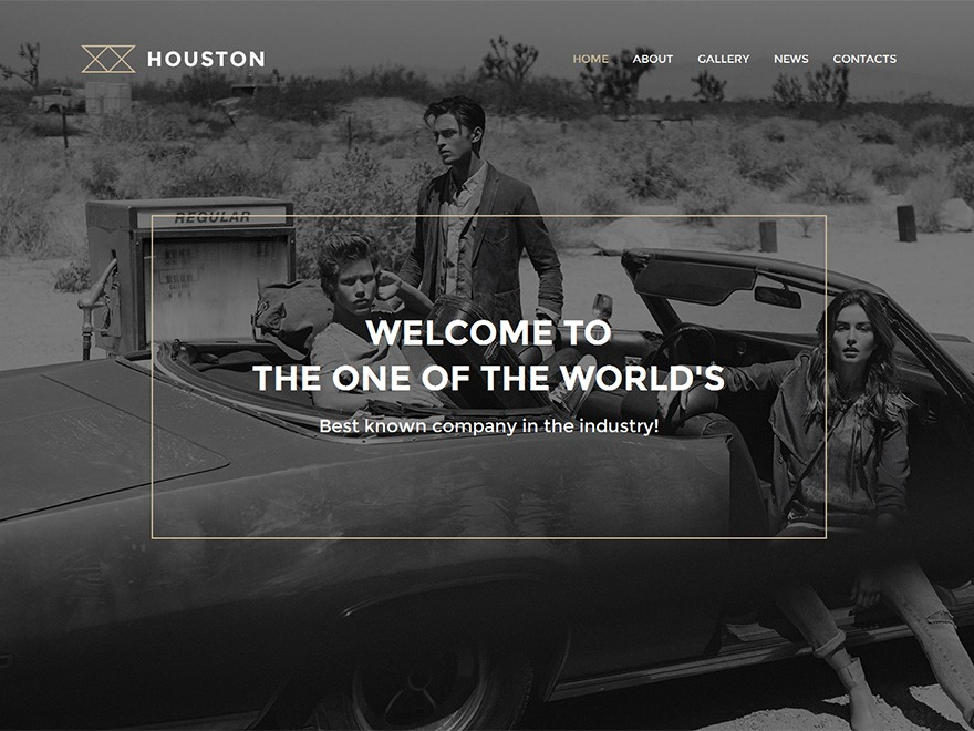 Theme WordPress theme57875