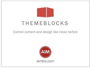 ThemeBlocks WP theme