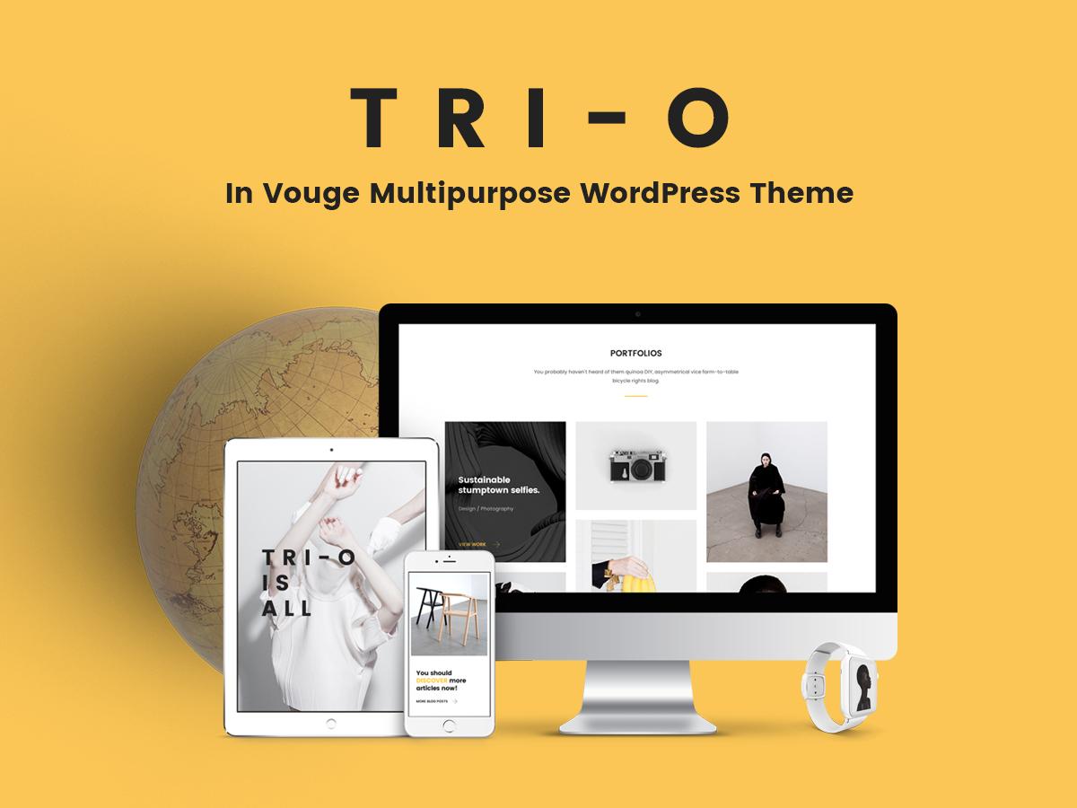 TM TriO WP template