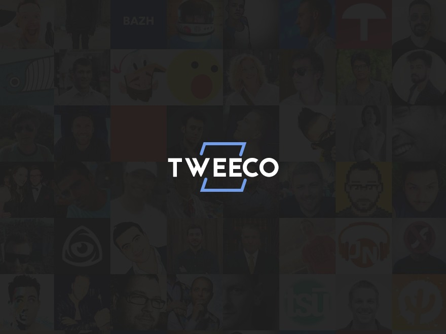 Tweeco - Responsive Multi-Purpose WordPress premium WordPress theme