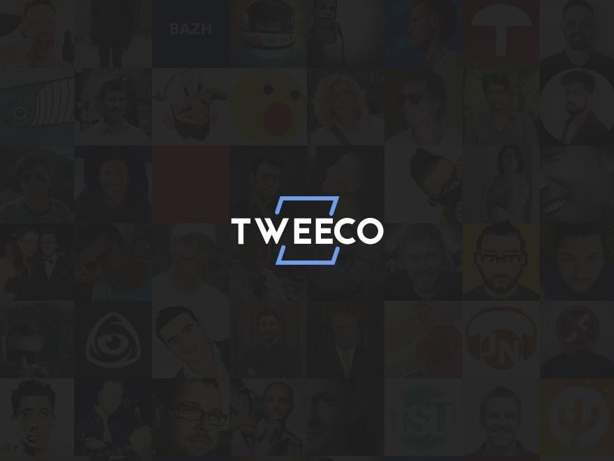 Tweeco - Responsive Multi-Purpose WordPress premium WordPress theme