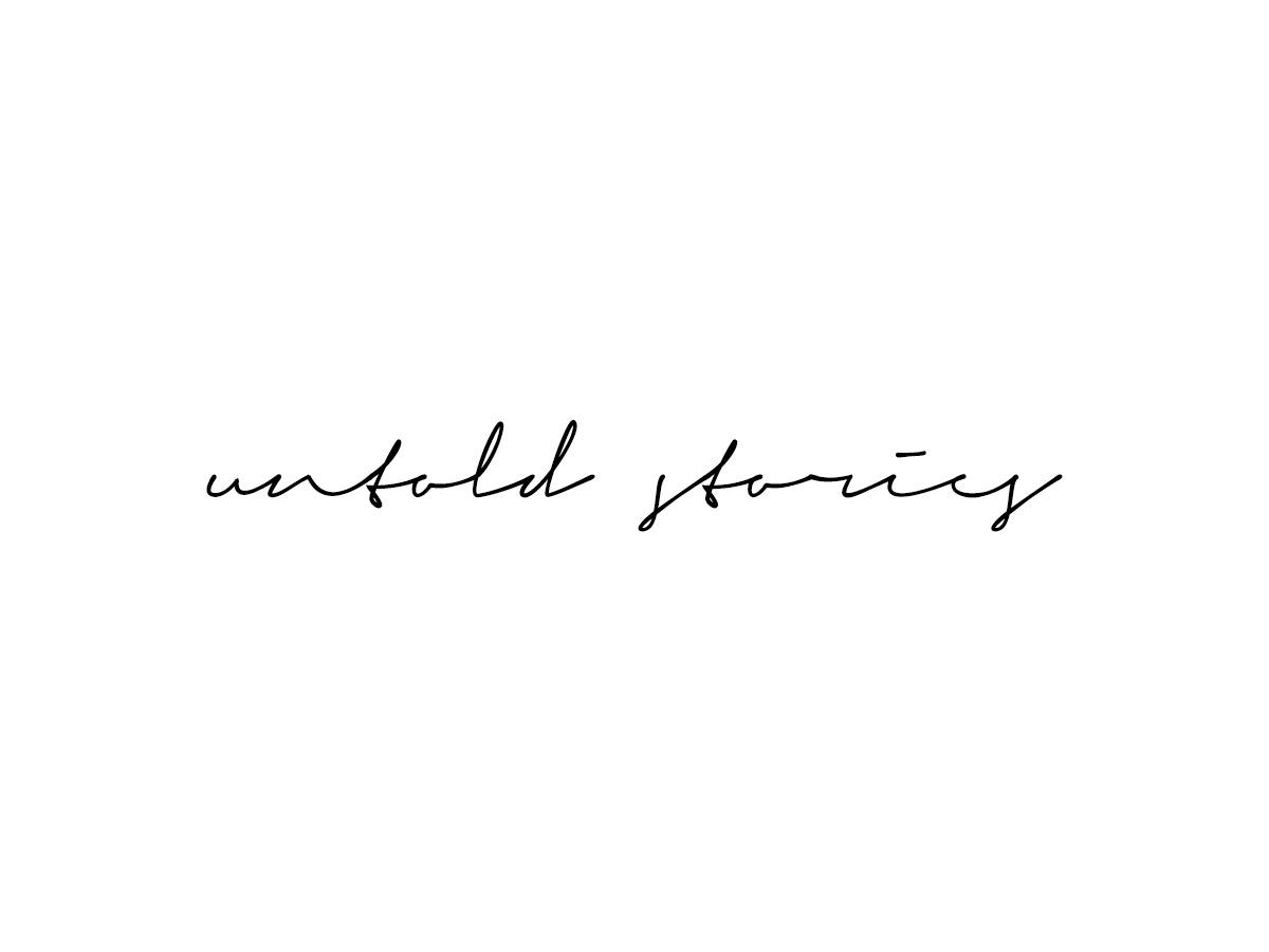Untold Stories WordPress blog template