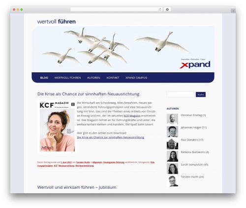 Free WordPress 3D Tag Cloud plugin - wertvoll-fuehren.eu