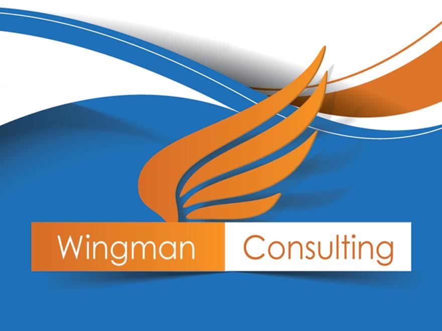 WordPress website template Wingman WP Theme