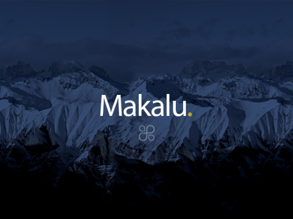 WP template Makalu