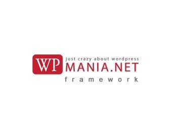 WP theme ManiaFramework