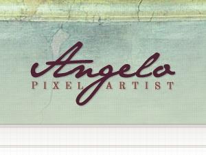 Angelo best WordPress template