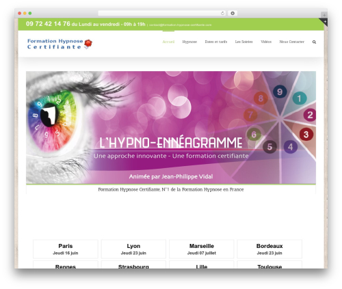 Free WordPress WP Video Lightbox plugin - formation-hypnose-certifiante.com