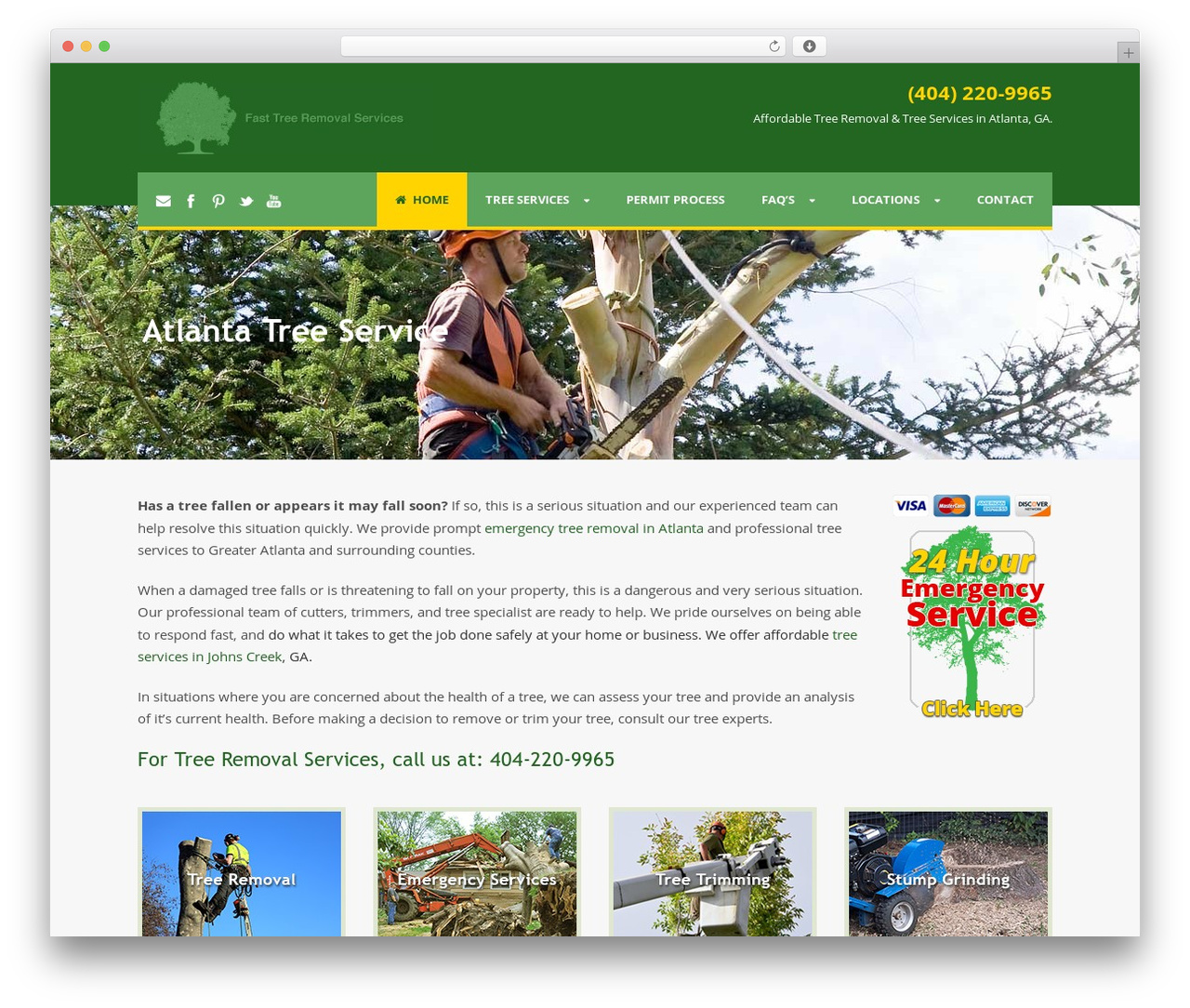 Charity Hub WordPress Website Template