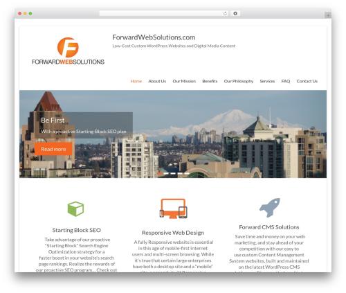 Free WordPress Image Watermark plugin - forwardwebsolutions.com
