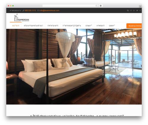 Theme WordPress Betheme - fasaimoksuai.com