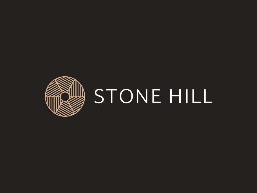 WordPress theme Stone Hill Progression