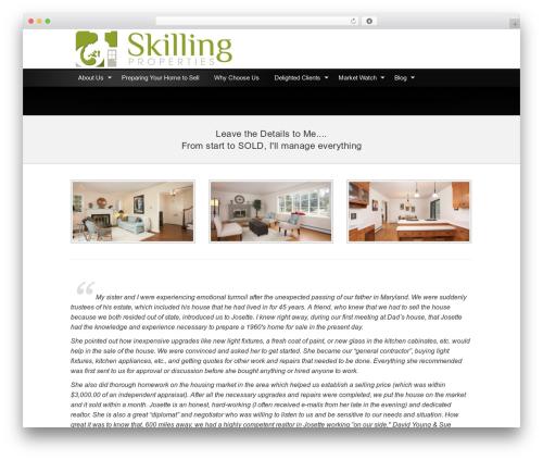 WordPress optimizepressplugin plugin - josetteskilling.com
