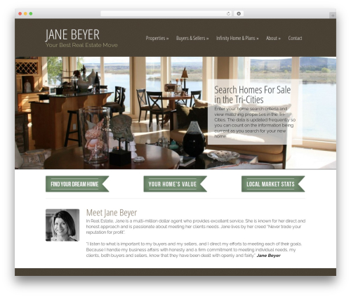 WordPress wp-rss-multi-importer plugin - janebeyer.net